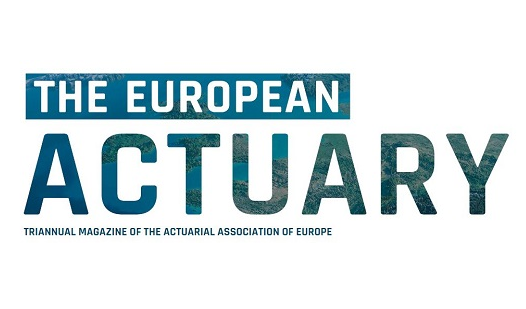 The European Actuary