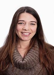 Jessica Arcq – Actuary – Senior Consultant