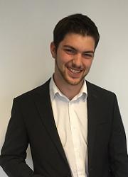 Maxime Brabant-Pirnay – Engineer – Senior Consultant