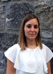 Meggie Pietroniro – Actuary – Partner