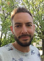 Olivier Berg