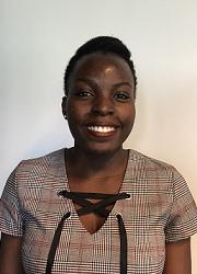 Cassandra Fonkon – Actuary – Consultant