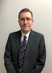 Damien Kreit – Actuary – Senior Consultant