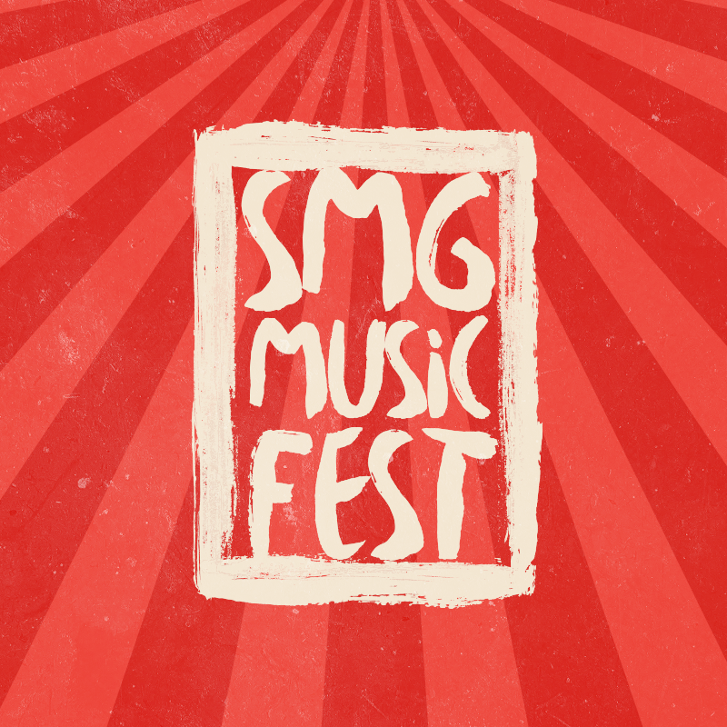 Act-unity supports SMG Music Fest 2019
