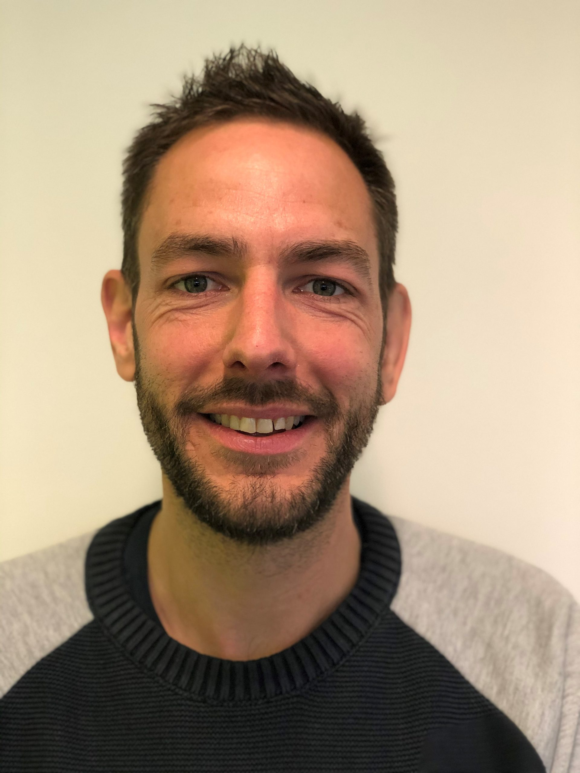 Olivier Berg – Actuary – Partner